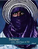 echange, troc Berny Sèbe - Saharas entre Atlantique et Nil (broché)