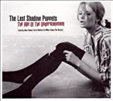 B00151HZA6 - The Last Shadow Puppets