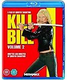 Kill Bill: Volume 2 (Blu-ray)