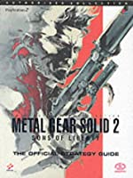 Metal Gear Solid 2: The Official Strategy Guide