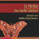 Das fünfte Zeichen | Jo Nesboe