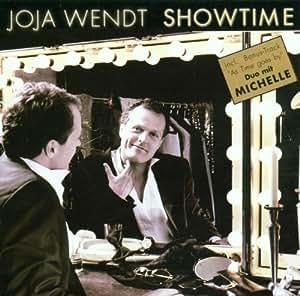 Joja Wendt - Showtime