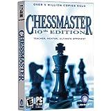 Chessmaster 10th Edition - PC ~ Ubisoft