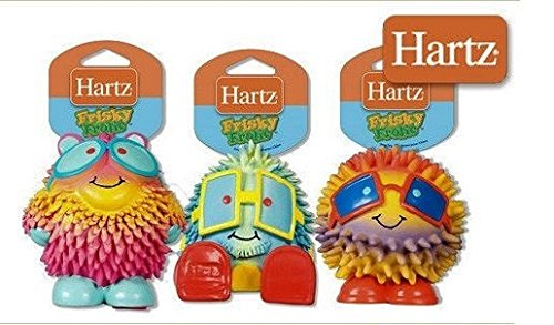 hartz-frisky-frolic-latex-squeakable-dog-toy-set-of-three-same-as-picture