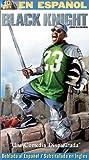 Black Knight [VHS]