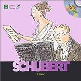 echange, troc Paule Du Bouchet, Charlotte Voake - Franz Schubert