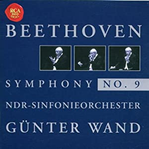 Beethoven: Sinfonie Nr. 9