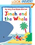 Jonah and the Whale (My Very First Bi...