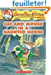 Geronimo Stilton #3: Cat and Mouse in...