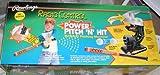 Rawlings Radio Control Power Pitch 'N' Hit Pitching Machine