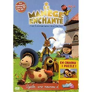 """Afficher """"manège enchanté (Le)"""""""