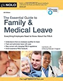 img - for Essential Guide to Family & Medical Leave, The book / textbook / text book
