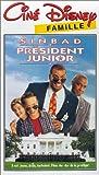 echange, troc Président Junior [VHS]