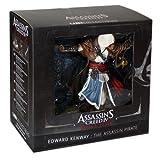 Assassin's Creed IV Black Flag Edward Kenway PVC Statue (0