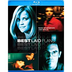 Best Laid Plans [Blu-ray]