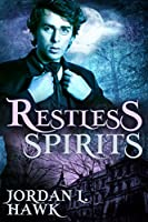 Restless Spirits (English Edition)