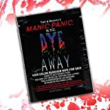 Manic Panic Hair Dye Remover Wipes For Skin (Pack of 3)
