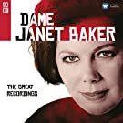 Dame Janet Baker: The Great EMI Recordings