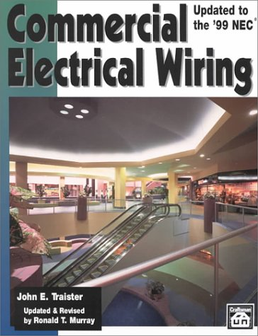 Super Pdf Commercial Electrical Wiring By John E Traister Ronald T Wiring 101 Akebwellnesstrialsorg