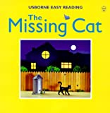 Missing Cat (Usborne Easy Reading) (0746030274) by Brooke, Felicity