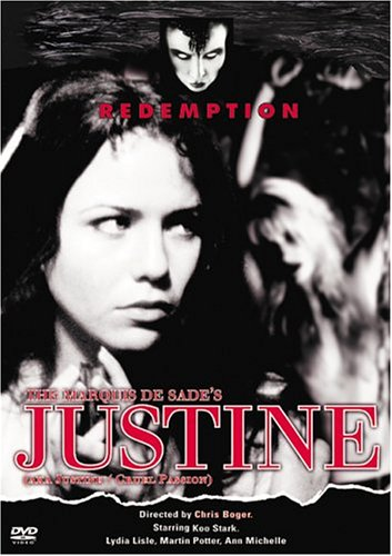 Justine [DVD] [Region 1] [US Import] [NTSC]
