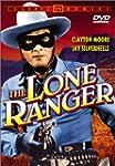 Lone Ranger, Volume 1