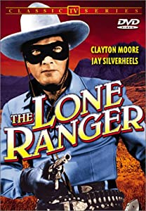The Lone Ranger, Volume 1