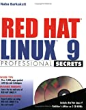 Naba Barkakati Red Hat Linux 9 Professional Secrets