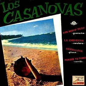Amazon.com: Porque Yo Tomo: Los Casanovas: MP3 Downloads