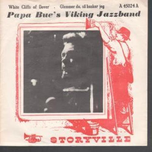 ... by Papa Bue And His Viking Jazz Band