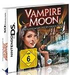 Vampire Moon: Das Geheimnis der dunkl...