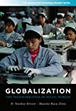 Globalization: The Transformation of Social Worlds