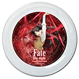 Fate/stay night [Unlimited Blade Works] フルカラークリアプレート B 凛