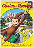 51N2N01ZT6L. SL160  Curious George (Widescreen Edition)