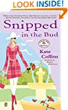 Snipped in the Bud (Flower Shop Mysteries, No. 4)