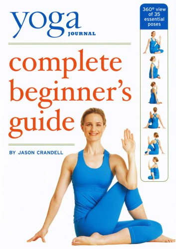 Yoga Journal's: Complete Beginners Guide With Pose [DVD] [US Import]