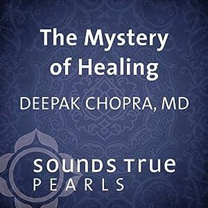 Mystery of Healing Speech