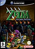 The Legend of Zelda: Four Swords Adventures (GameCube)