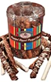 Shakespeare's Chocolate Assorted Pretzel Rods - 20 count