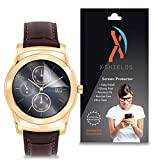 XShields© (4-Pack) Screen Protectors for LG Watch Urbane Luxe (Ultra Clear)