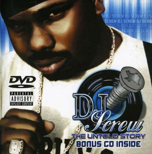 DJ Screw: The Untold Story movie