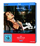 Malina - Meisterwerke in HD Edition 1/Teil 4 [Blu-ray]