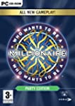 Who Wants to Be a Millionaire? (PC CD)