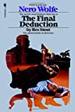 The Final Deduction (0553763105) by Stout, Rex