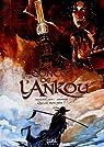 Les Contes de l'Ankou, tome 2 : Qui est mon p�re ? par Istin