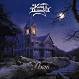 King Diamond Them [VINYL]