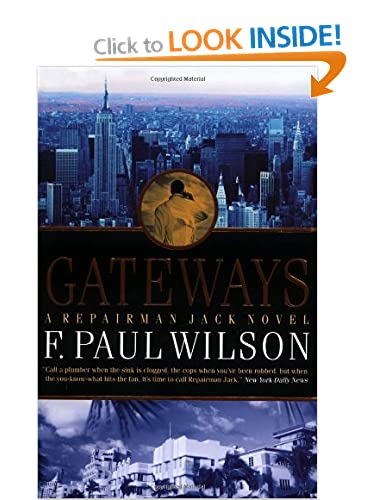 Gateways - F. Paul Wilson