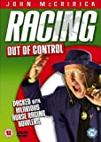 John Mccririck: Racing Out Of Control [DVD]