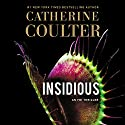 Insidious: FBI Thriller, Book 20 Audiobook by Catherine Coulter Narrated by Renee Raudman, MacLeod Andrews