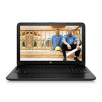 HP 15-AC647TU 15.6-inch Laptop (Pentium N3700/4GB/500GB/Windows 10 Home/Integrated Graphics), Jack Black